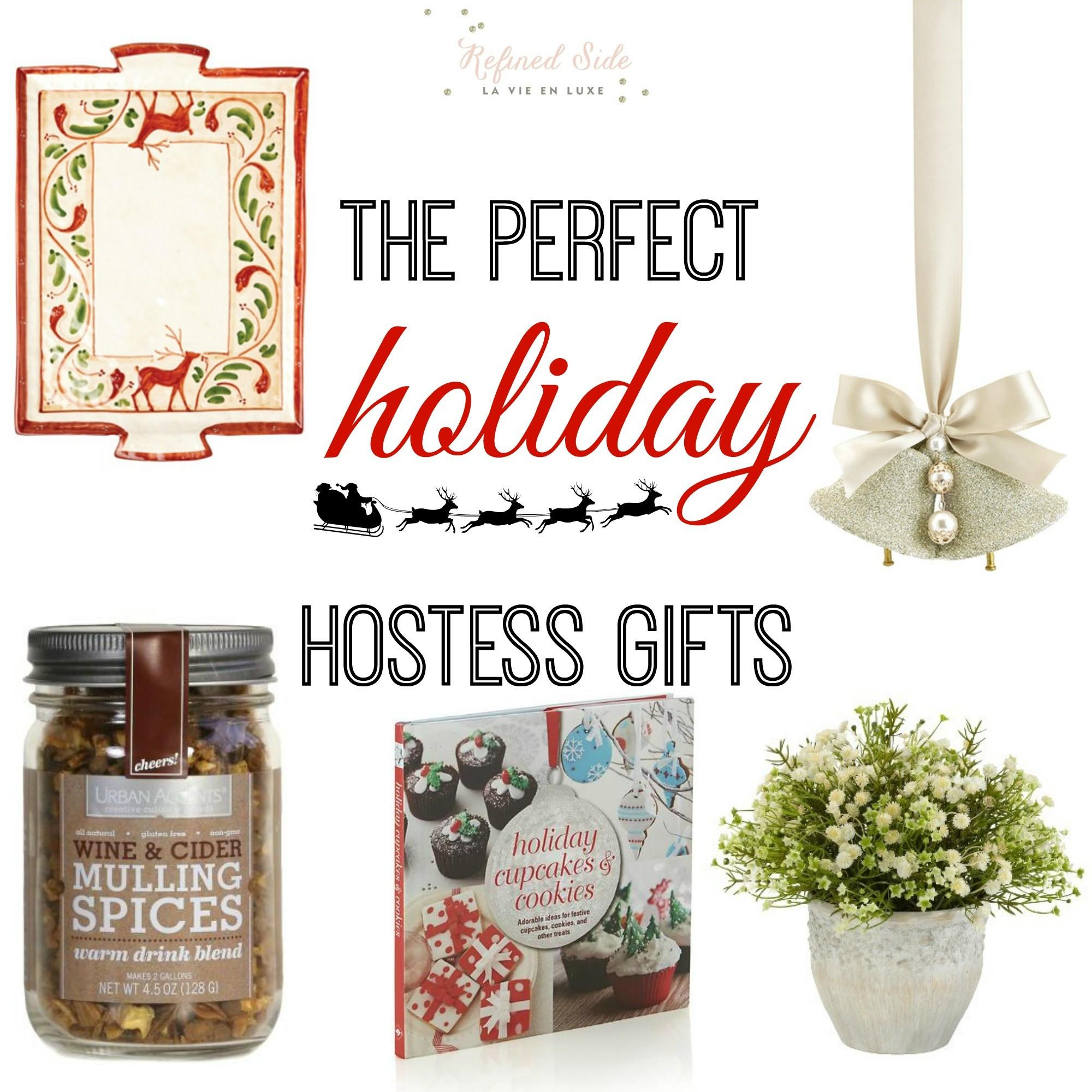 Perfect Winter Hostess Gifts Refined Side