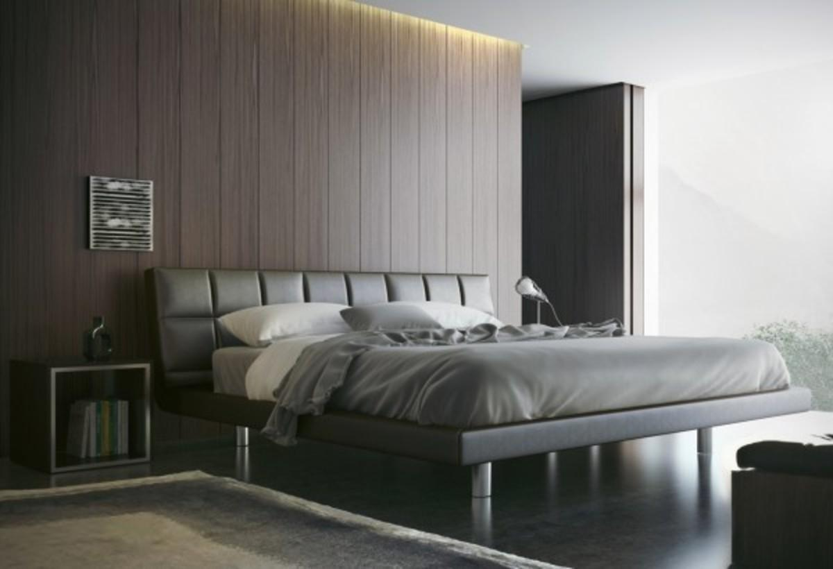 Perfectly Minimal Inspiring Bedrooms Ultralinx