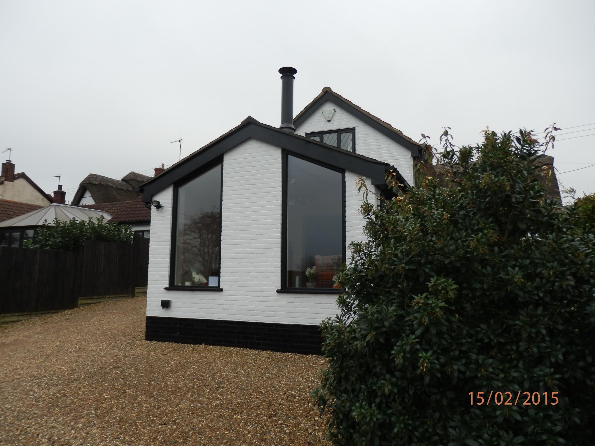 Period Cottage Extension Builders