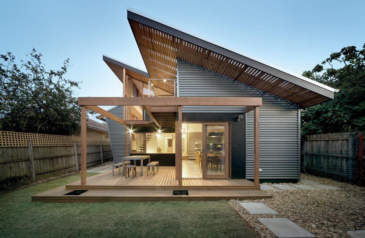 Period Home Melbourne New Modern Addition