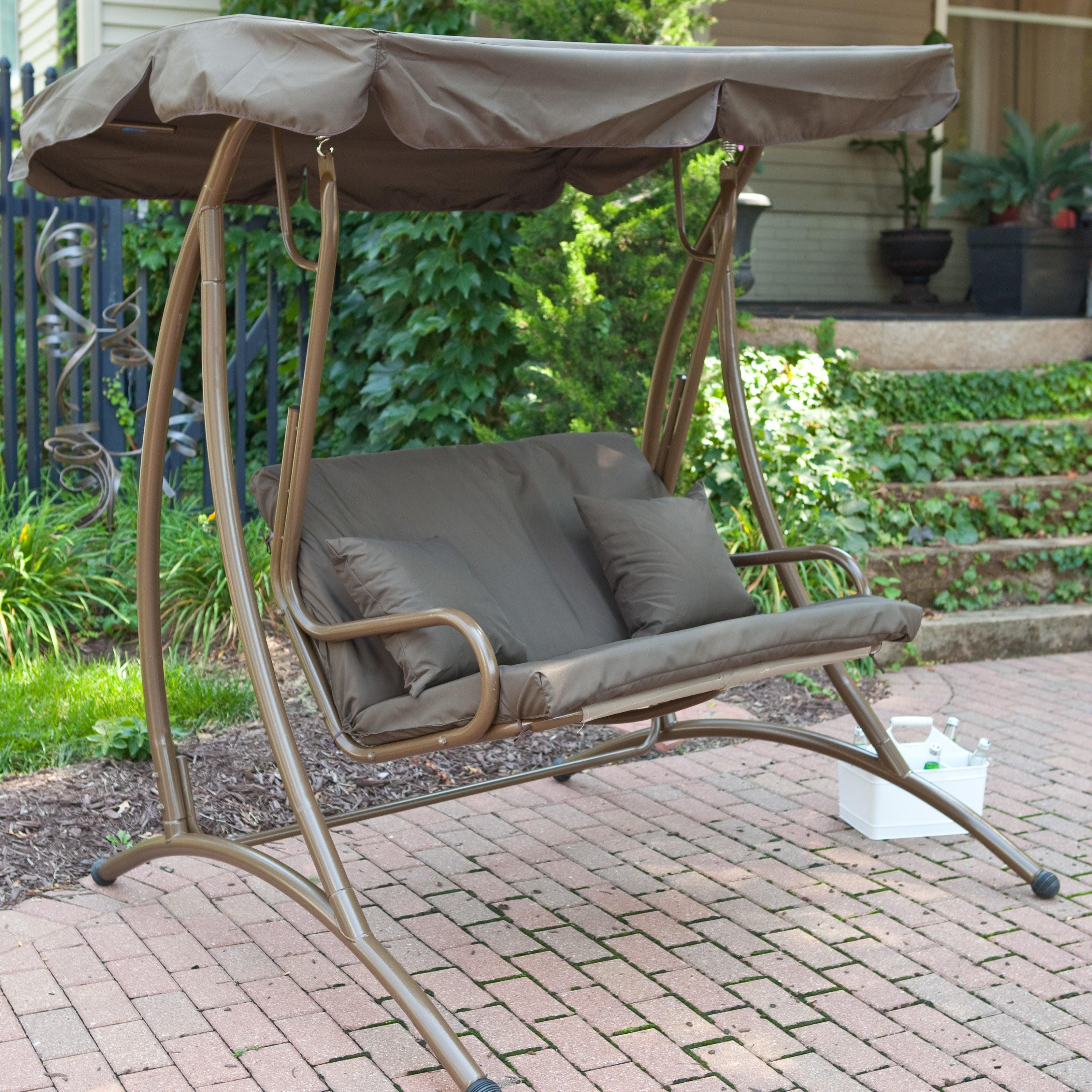 Person Patio Swing Canopy 2017 2018 Best Cars