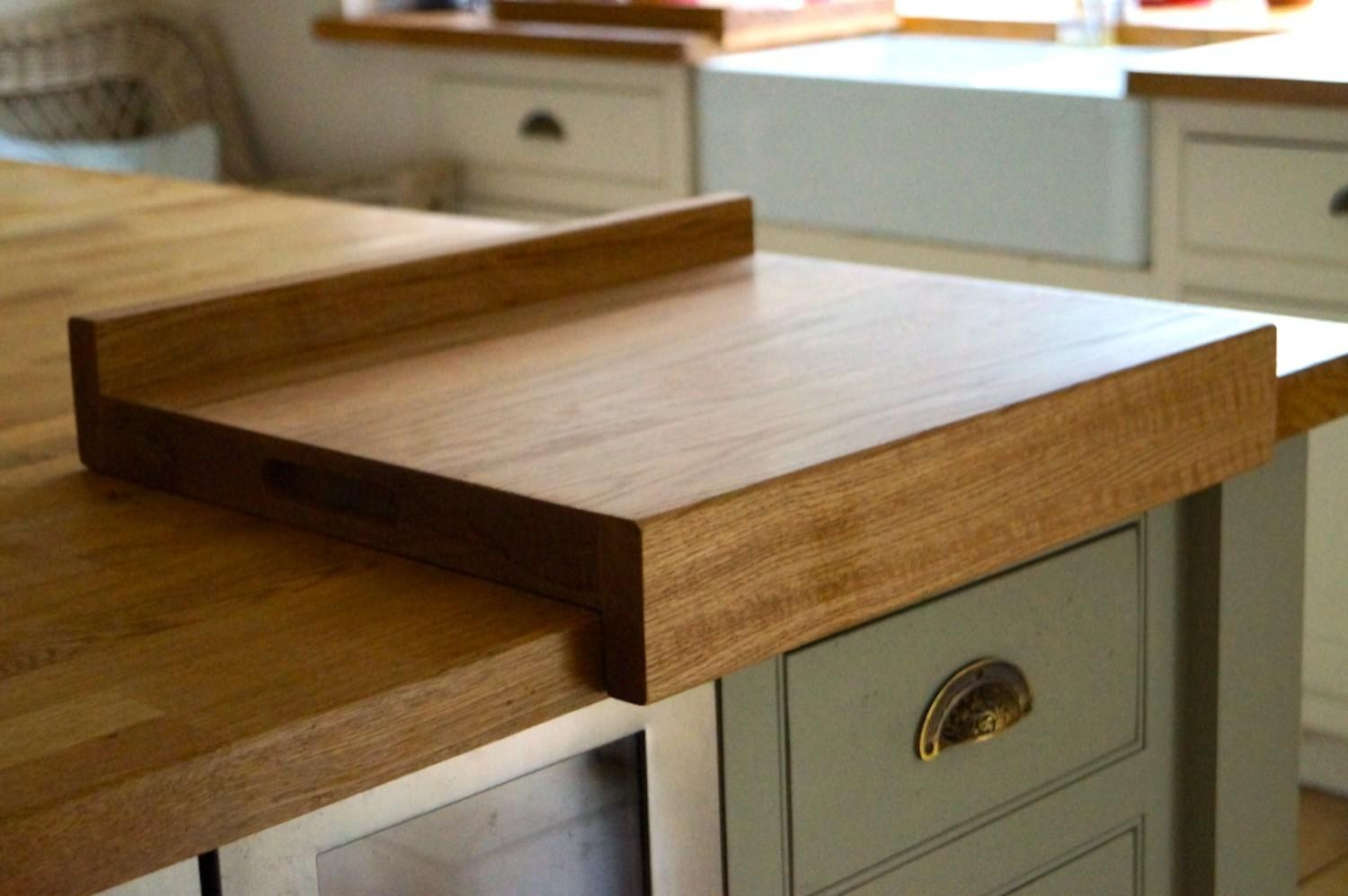 Personalised Wooden Chopping Boards Make Something