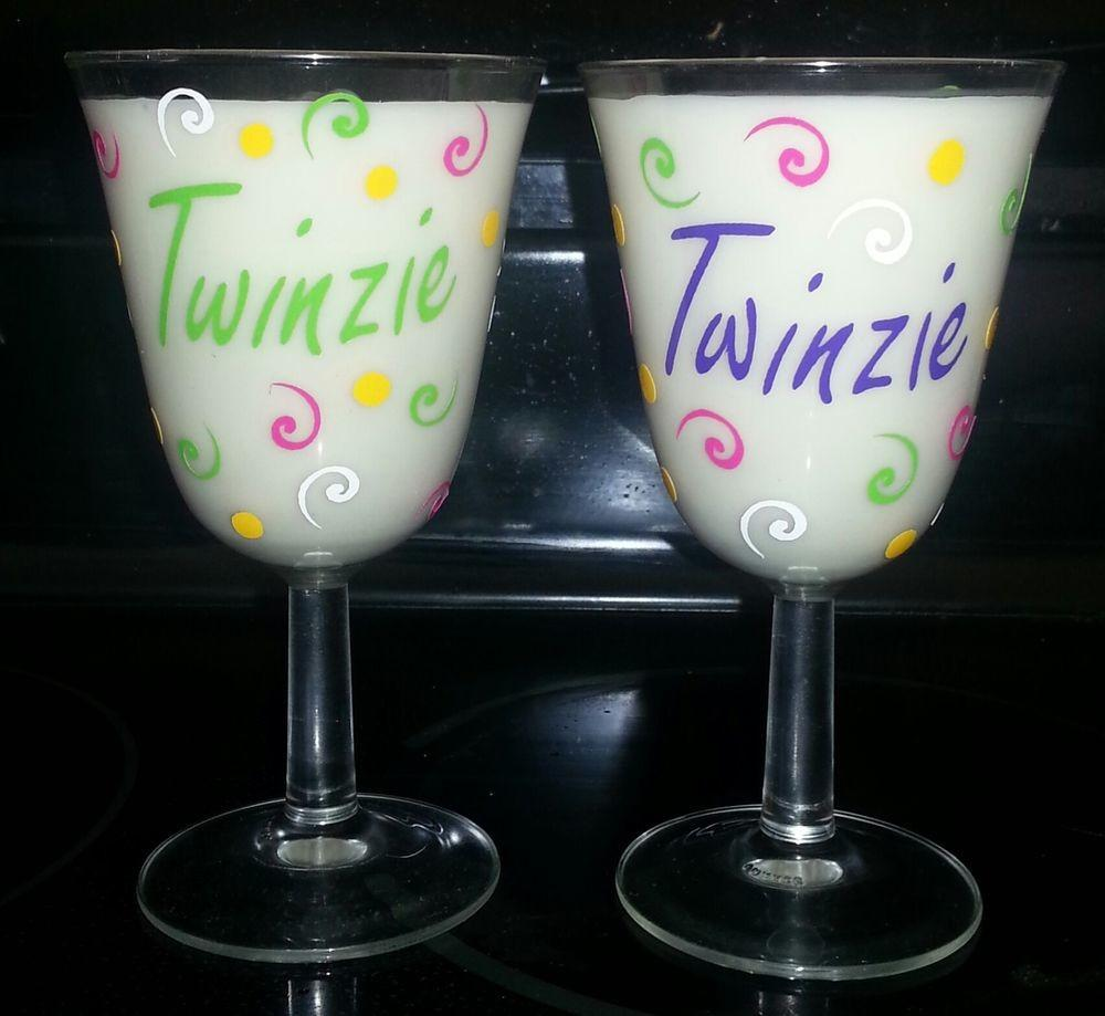 Personalized Cordial Glass Drink Class Create Your