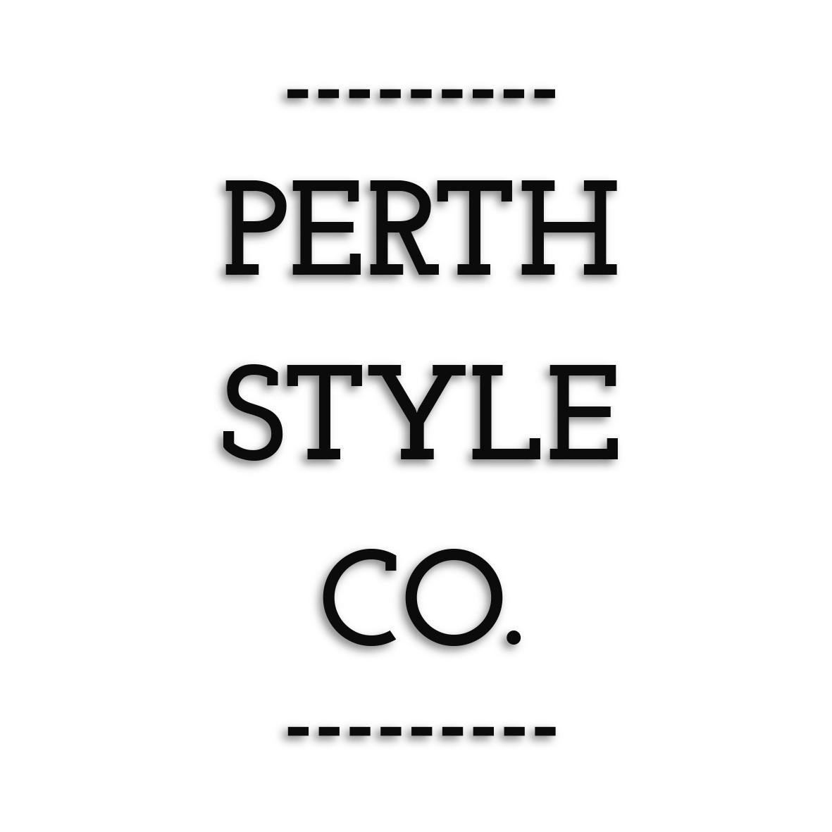 Perth Style Home Stager Month International