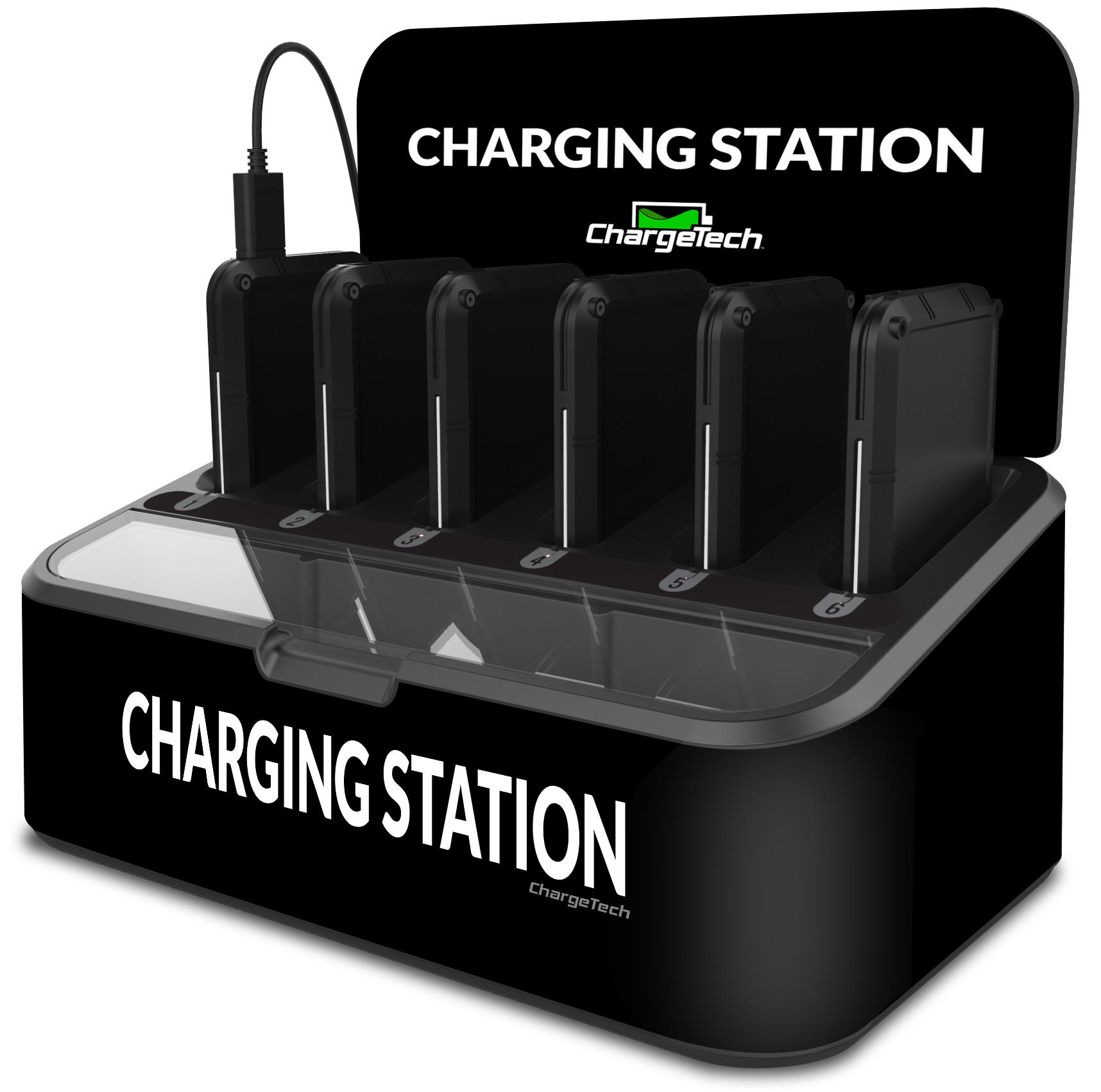 Phone Charging Stations Portable Cell