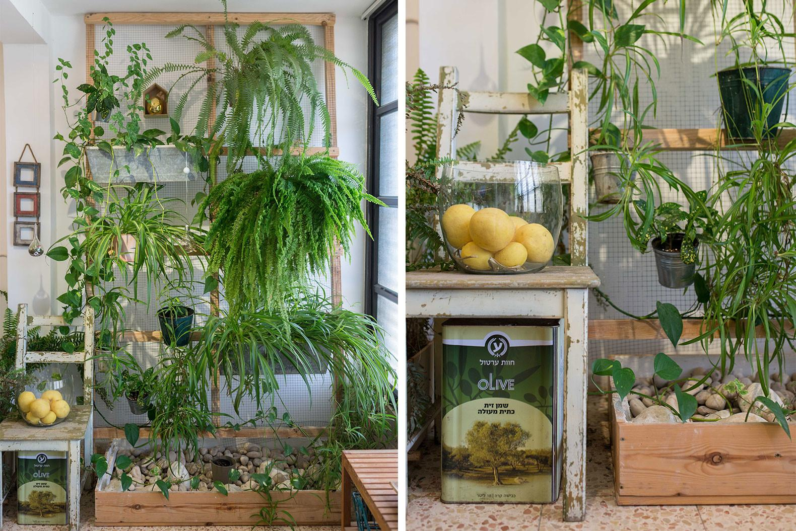 Photographer Upcycles Street Trash Into Brilliant Home