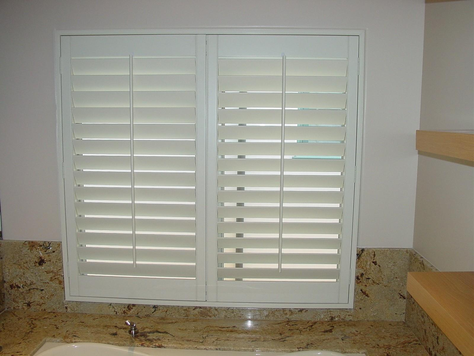Photos Diy Shutters