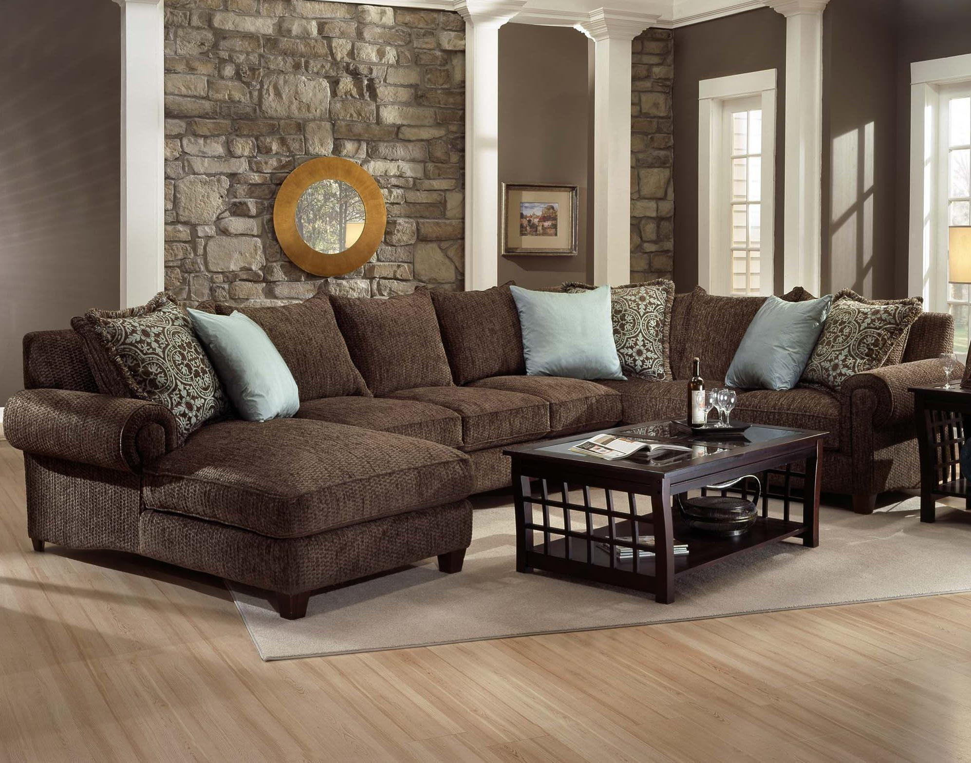 Photos Down Filled Sofa Sectional Ideas