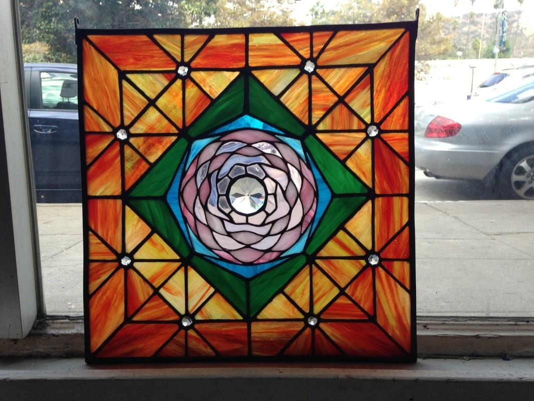 Photos Stained Glass Fusing Supplies