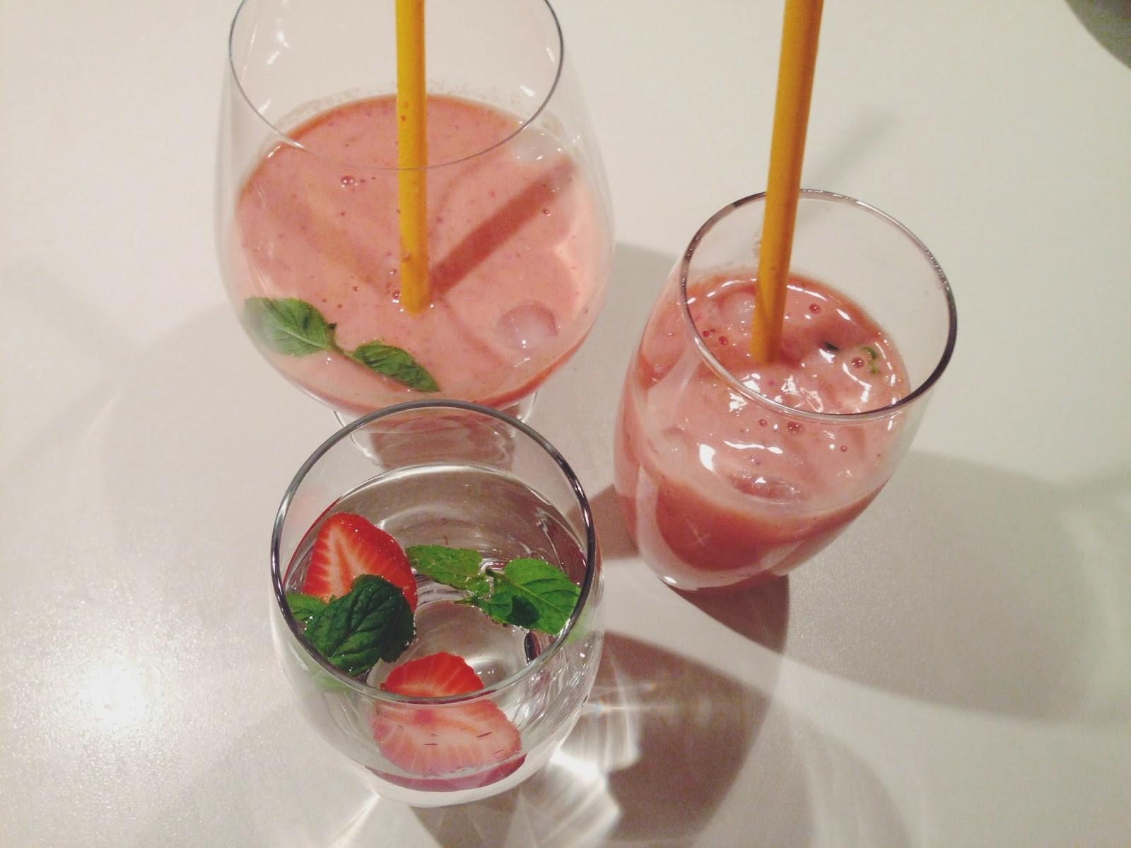 Photostorming Summer Smoothie