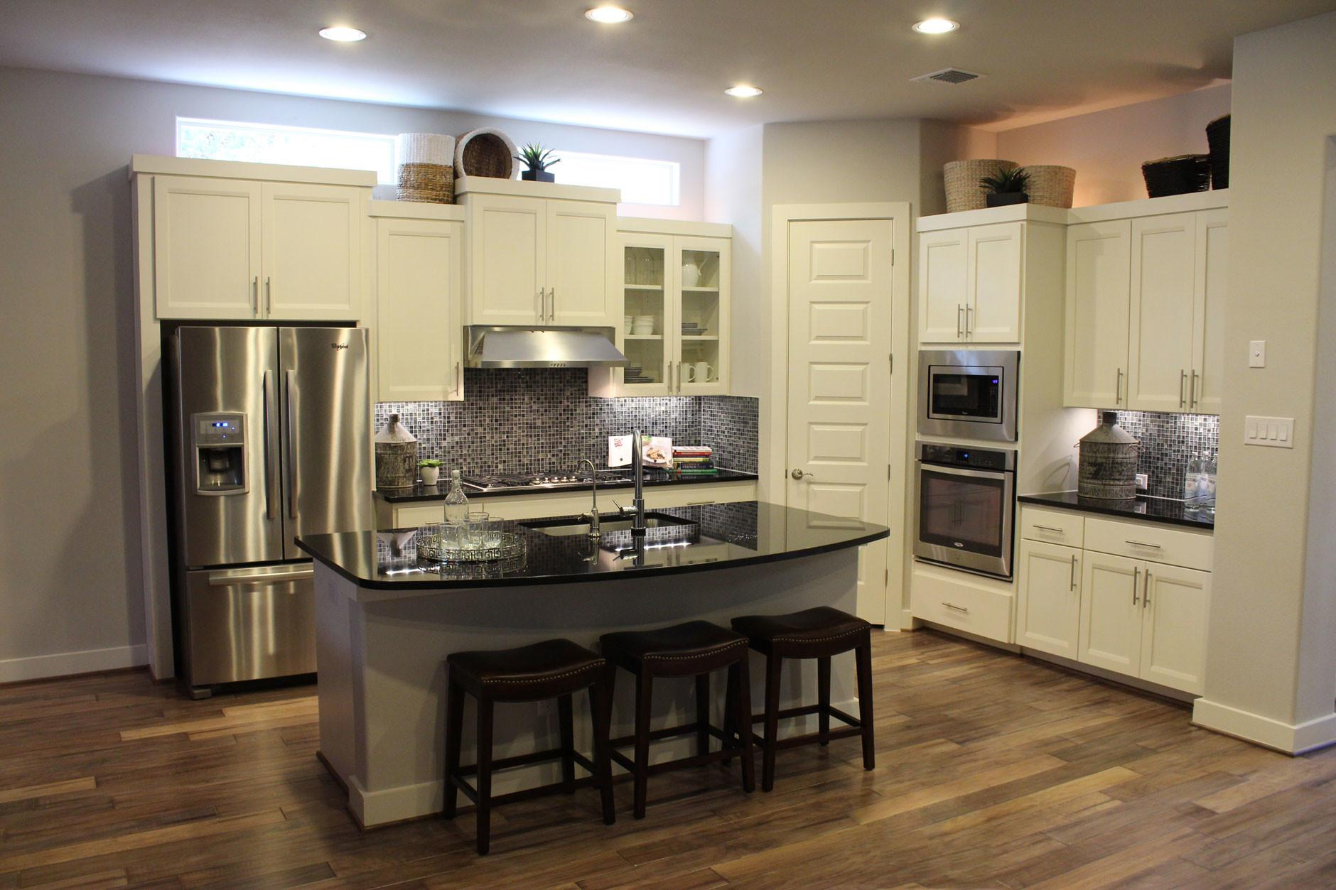 Pick Best Color Kitchen Cabinets Home