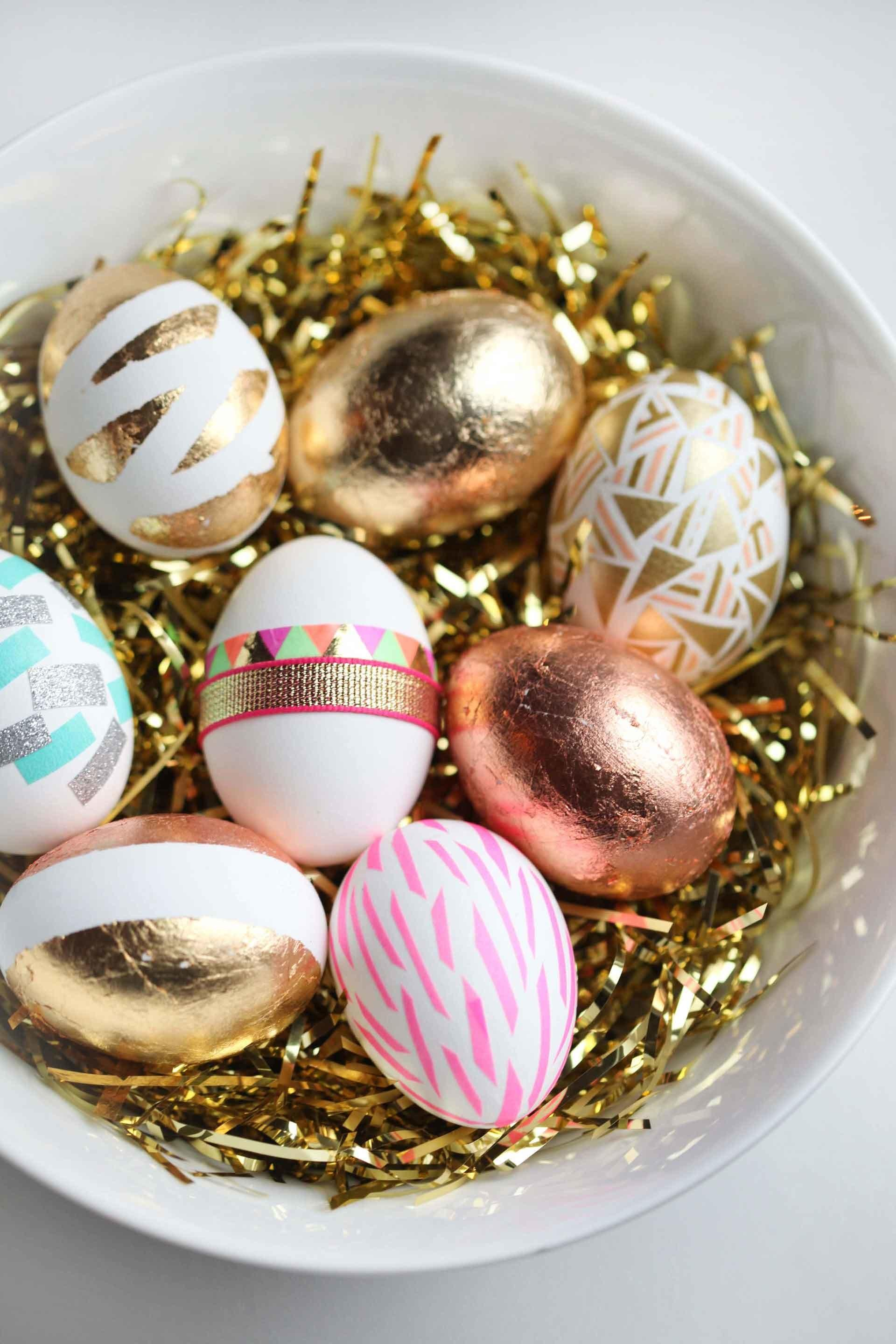 Picks Diy Easter Egg Ideas