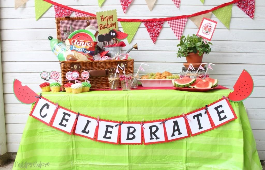 Picnic Themed Play Date Ideas Connecting Mothers