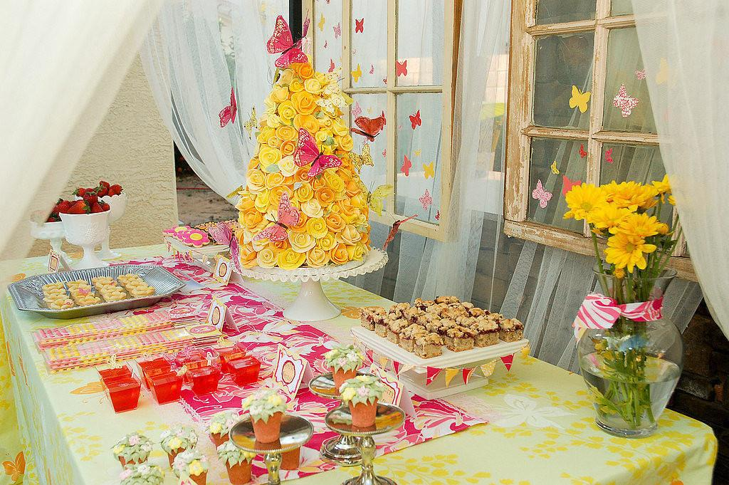 Pics Spring Theme Party Ideas Adults