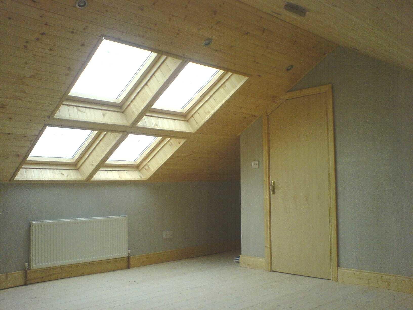 Picturesque Wooden Ceiling Designs Square Skylights