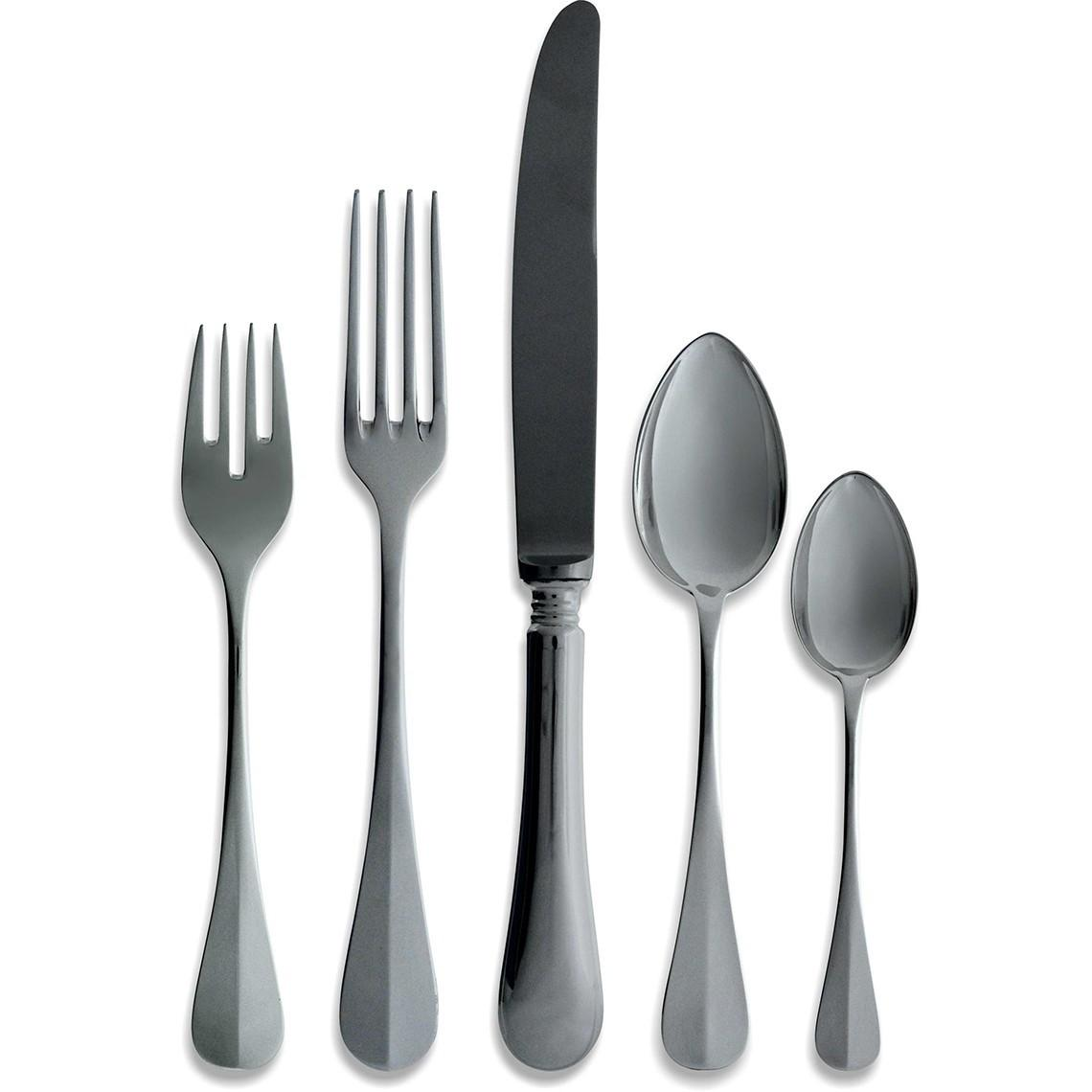 Piece Place Setting Flatware