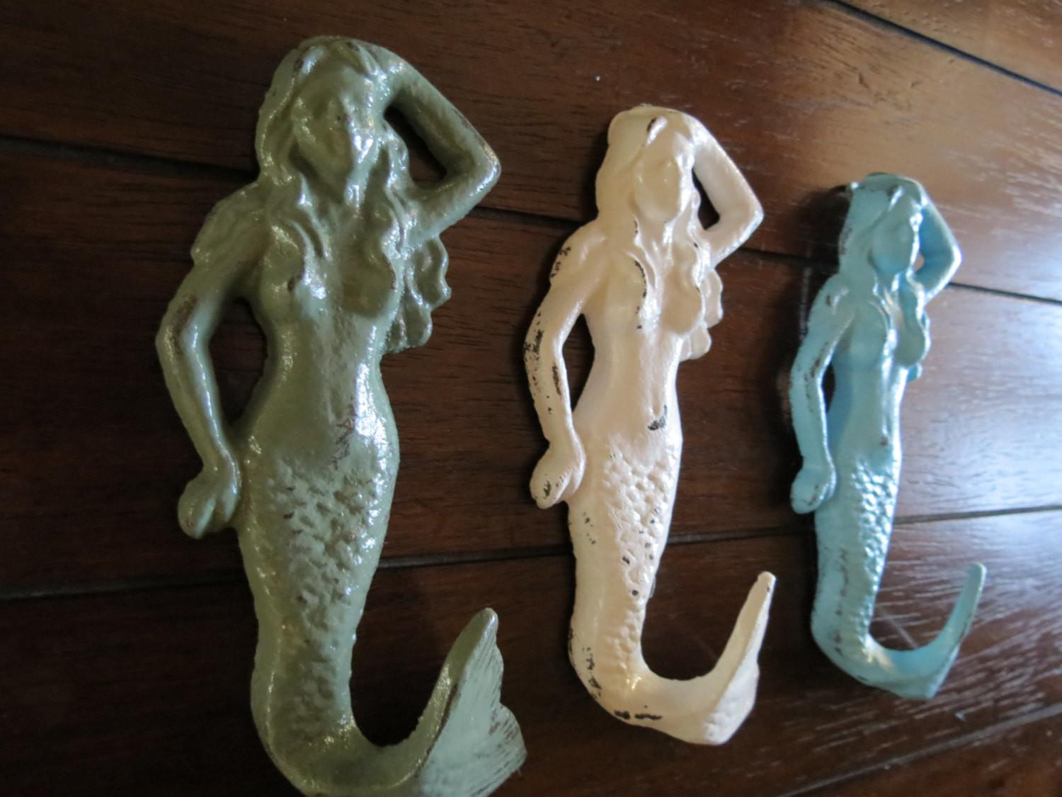 Pieces Mermaid Decor Have Your
