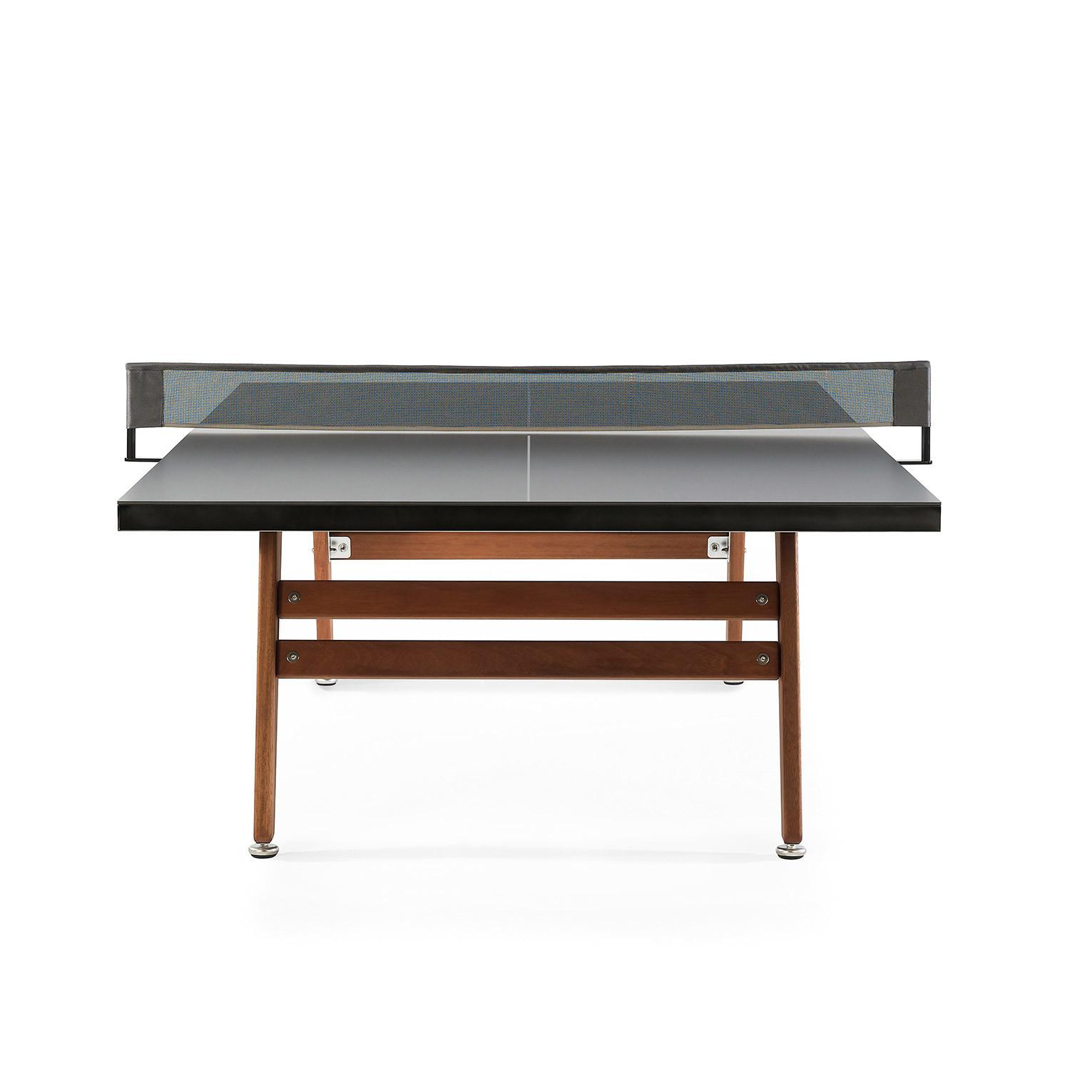 Ping Pong White Barcelona Touch Modern