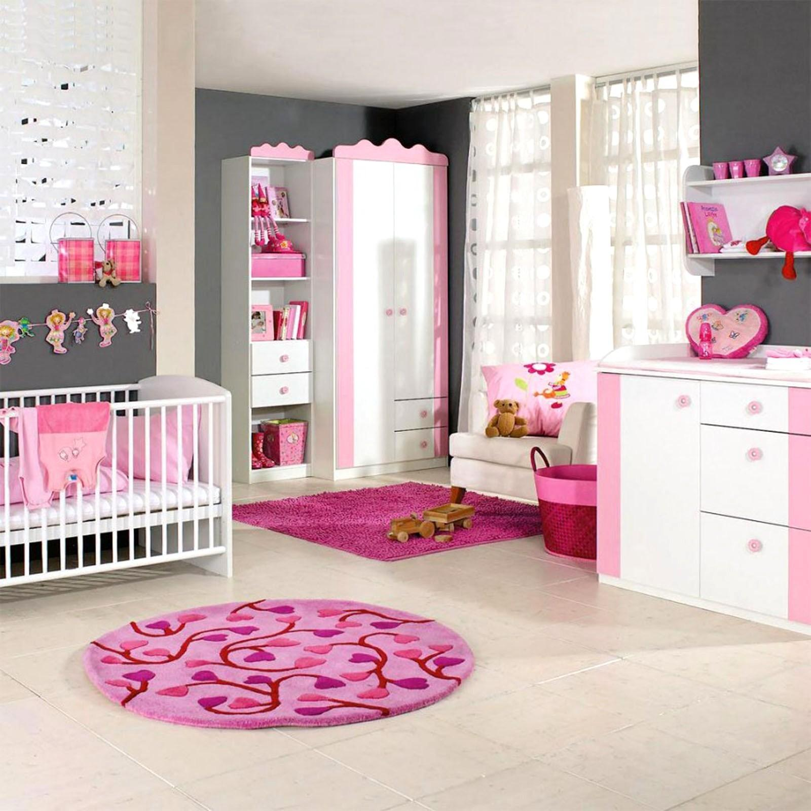 Pink Bedroom Sets Small Decorate House