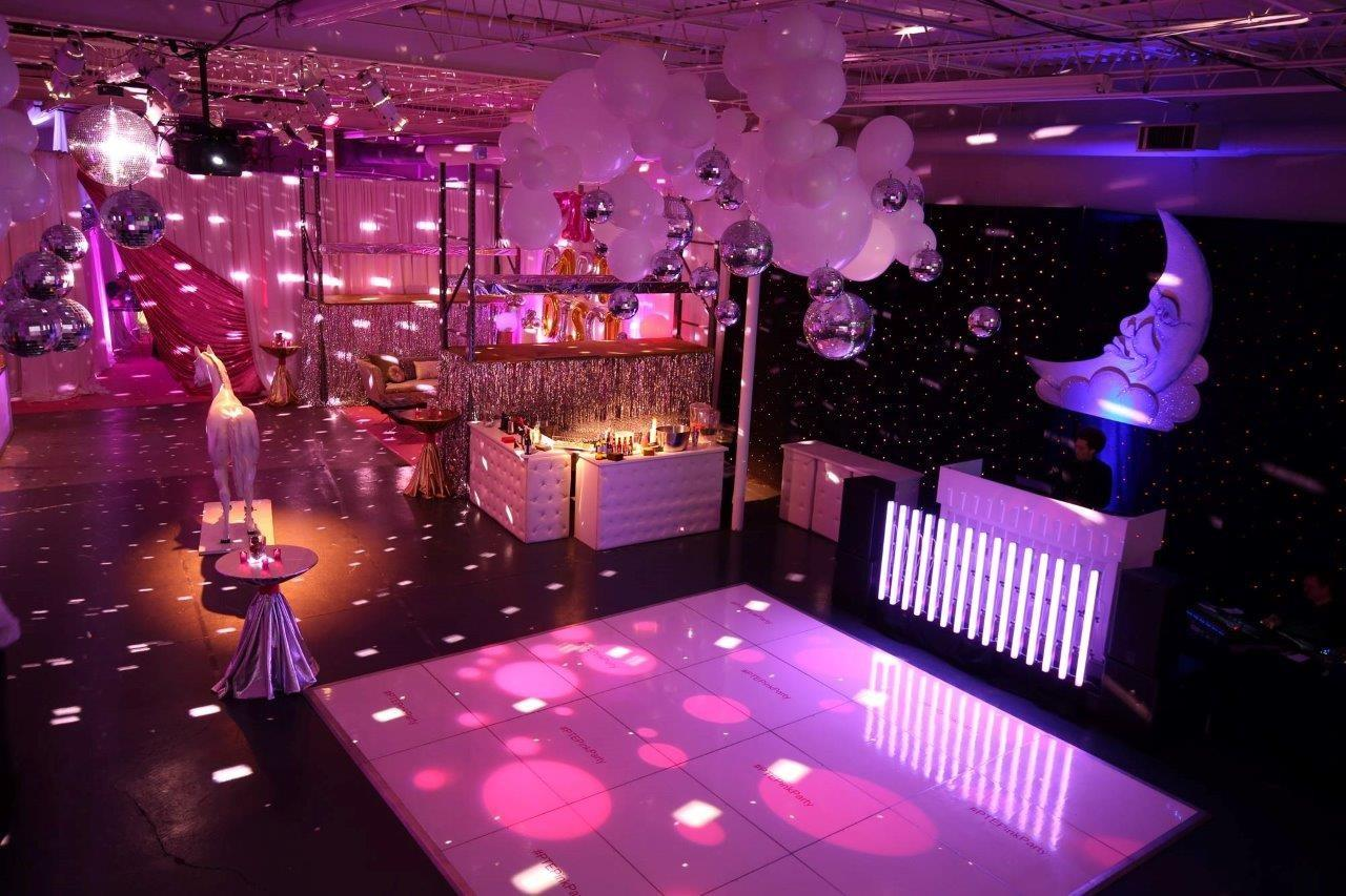 Pink Fever Eventswm Events