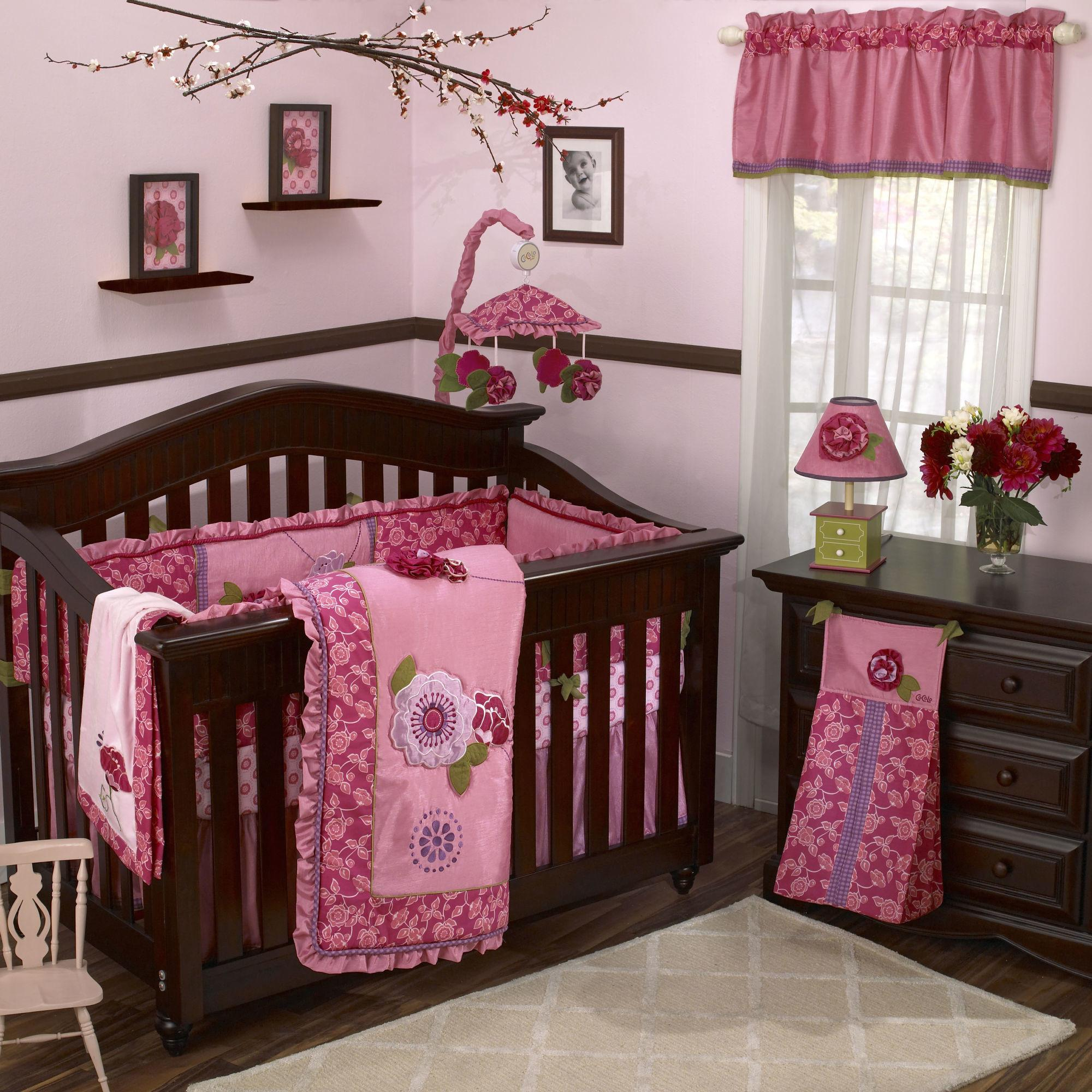 Pink Girls Room Decorating Ideas Decosee