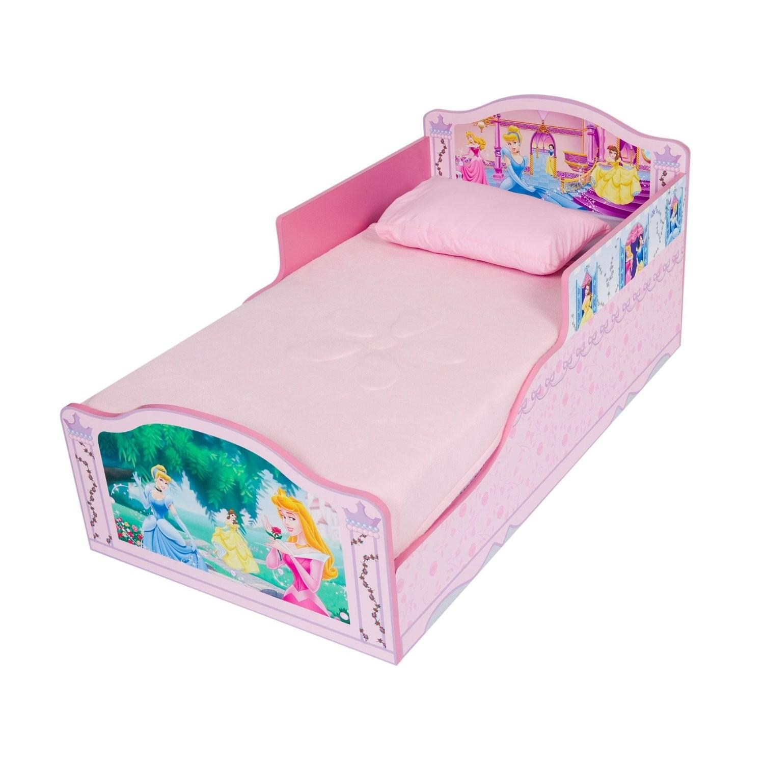 Pink Princess Bedroom Decosee