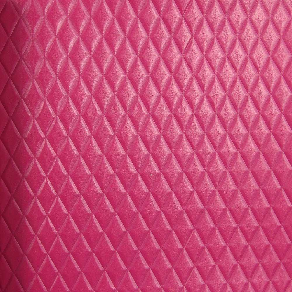 Pink Quilted Harlequin Julian Scott Designs