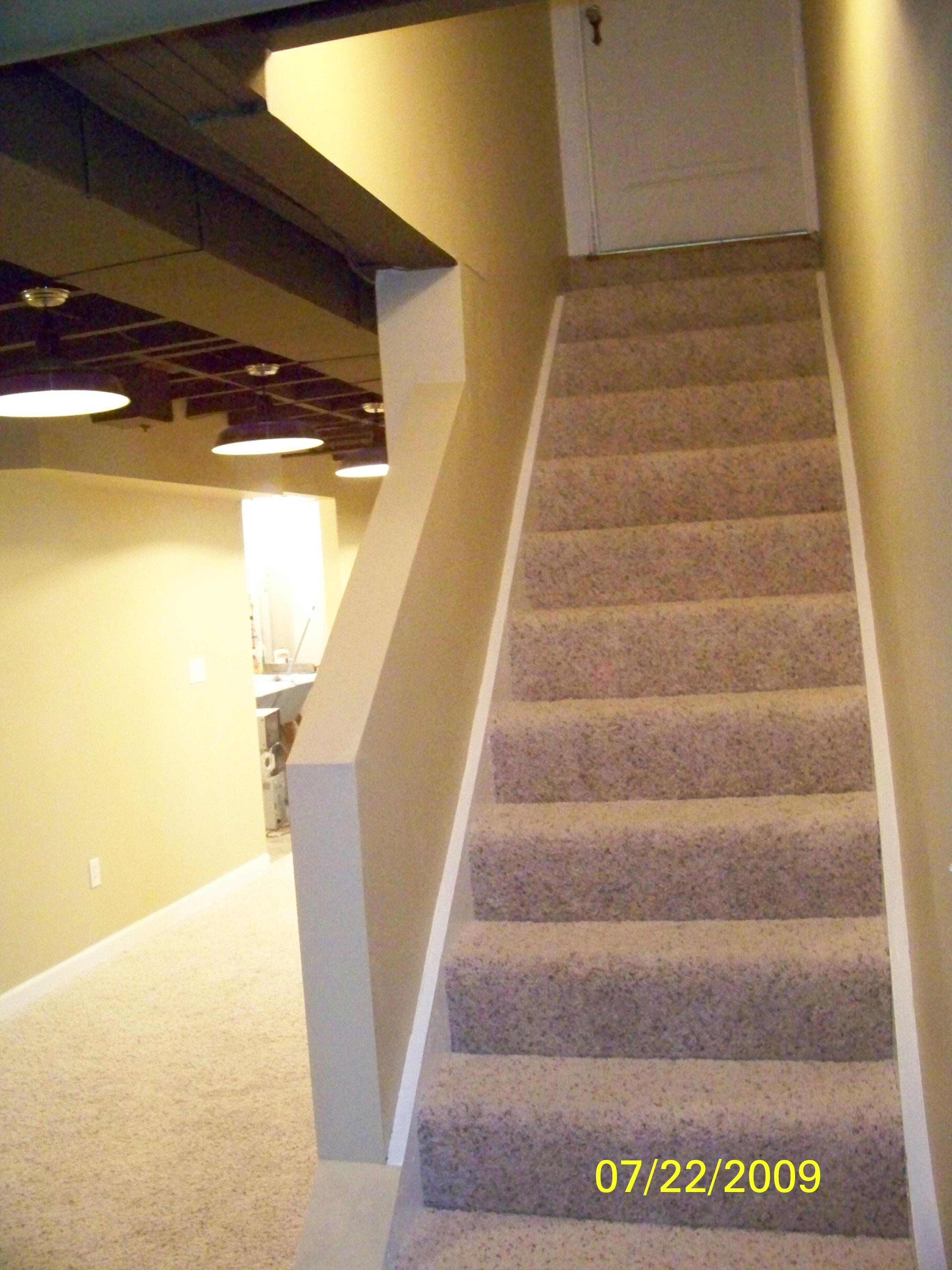 Pittsburgh Contractor Finished Basement Remodeling