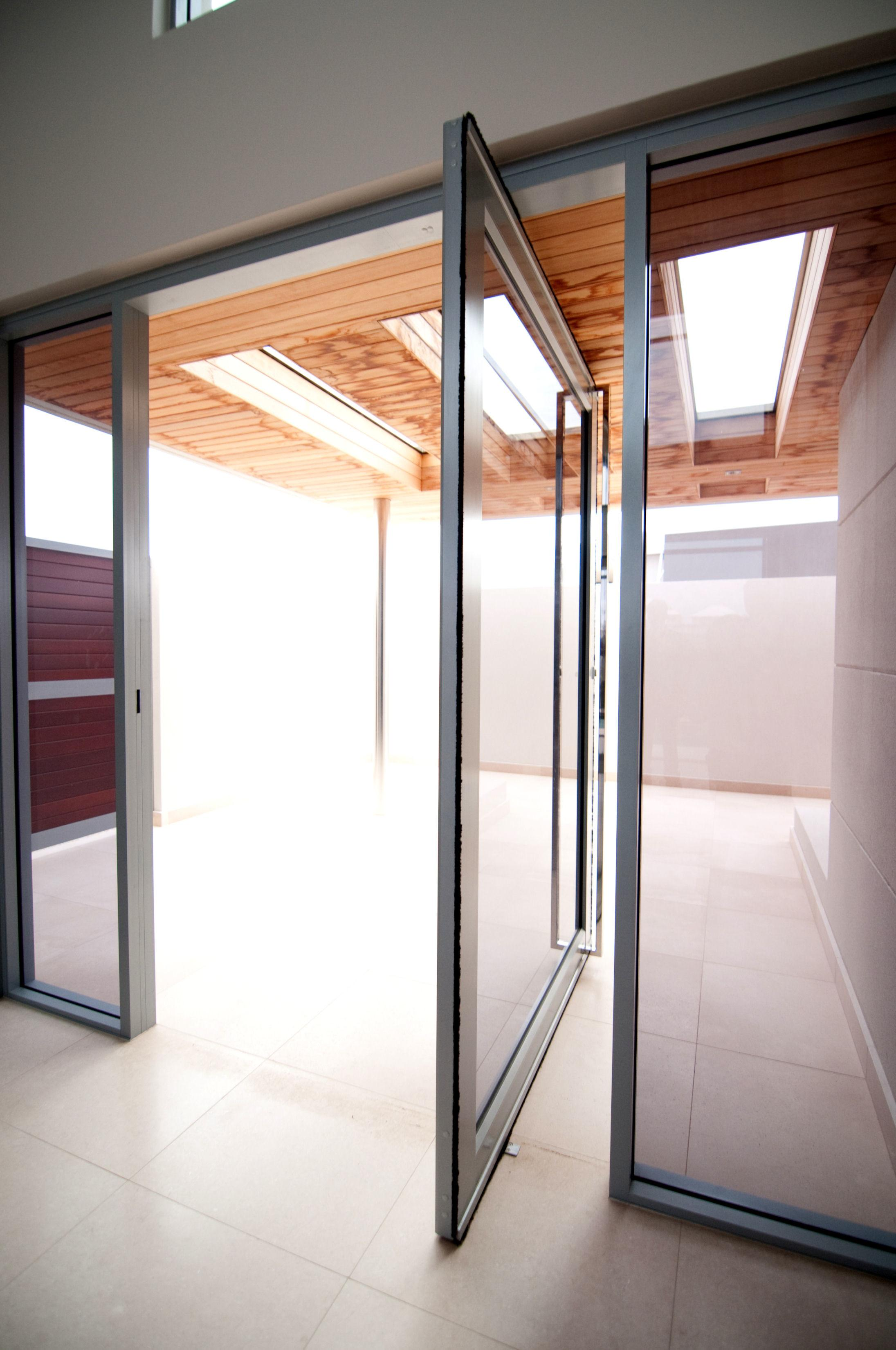 Pivot Door Quotes