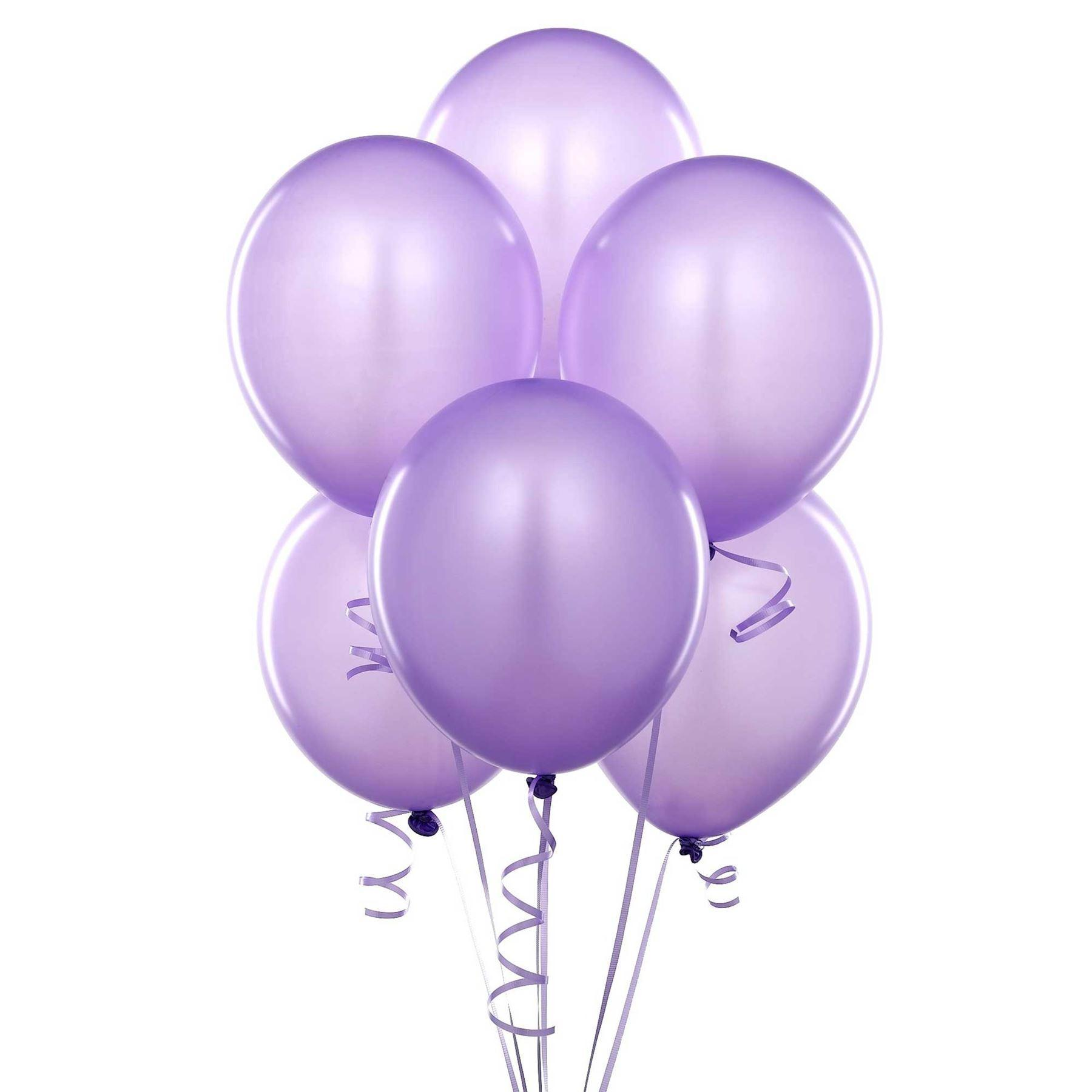 Plain Latex Balloons Party Decorations Wedding