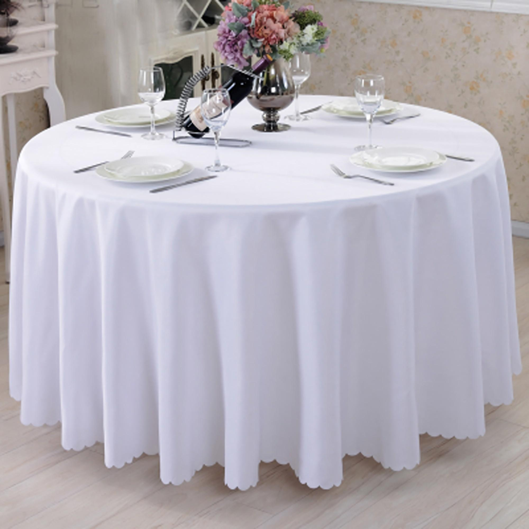 Plain Tablecloths Wholesale Table Cloths Cheap Linen