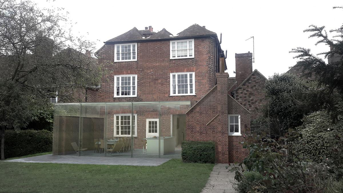 Planning Listed Building Consent Successfully