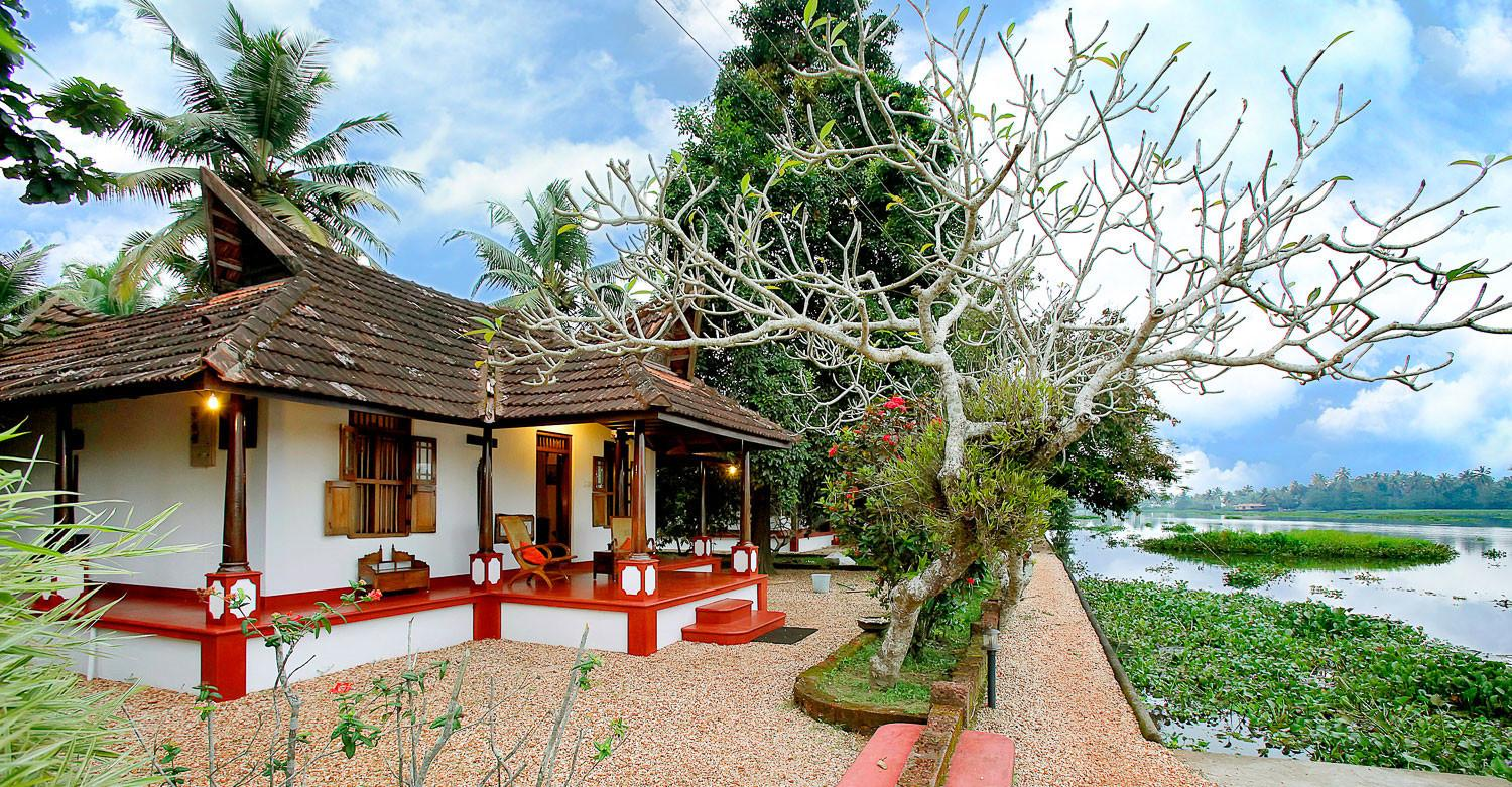Plantation Resorts Kerala Must Know