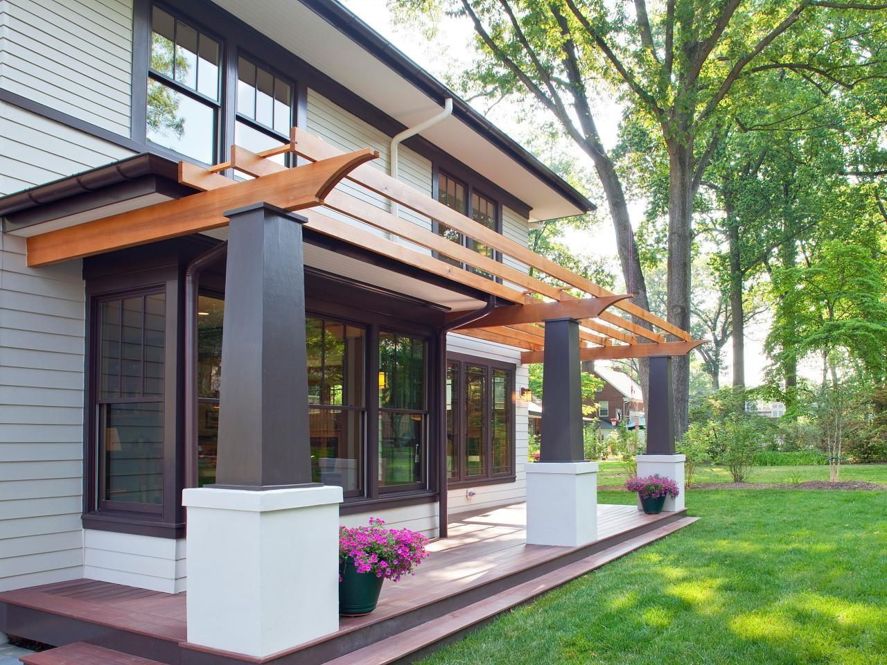 Plastic Bottle Porch Leed Gold Certified Rill Architects