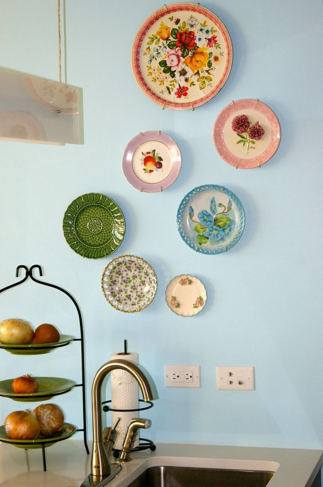 Plate Wall Decor Tips Have Cheap Plates
