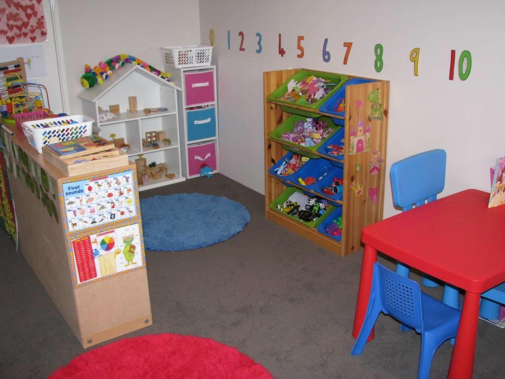 Play Room Ideas Learning Kids
