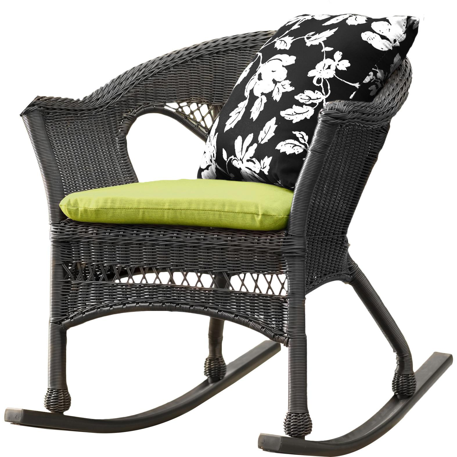 Plow Hearth Easy Care Rocking Chair
