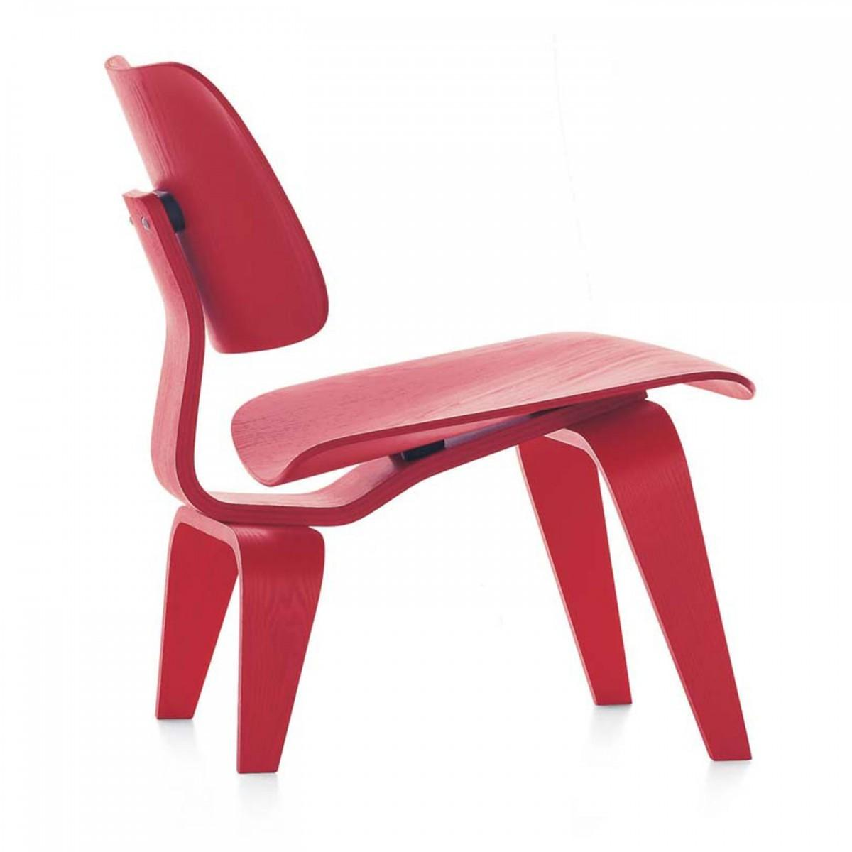 Plywood Group Lcw Chair