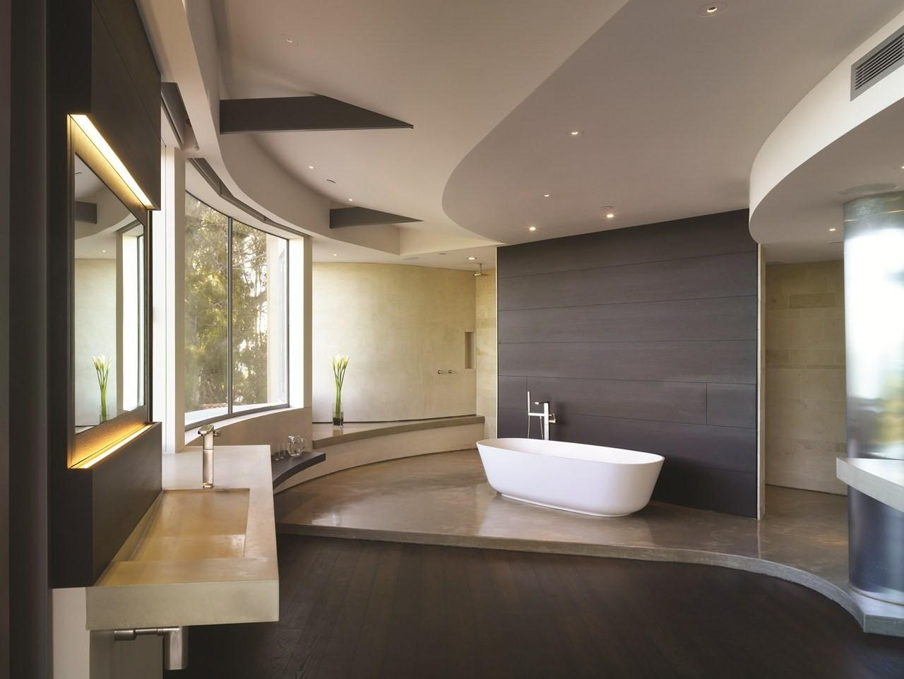 Point Dume Residence Griffin Enright