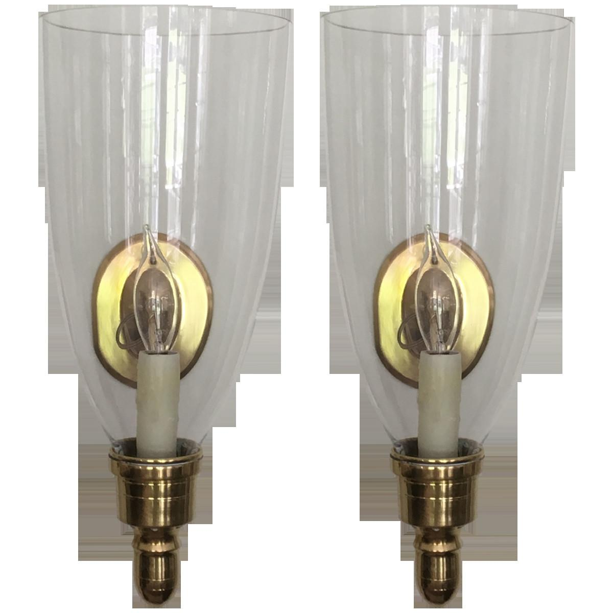 Polished Brass Wall Sconce Sconces Lights Lamps
