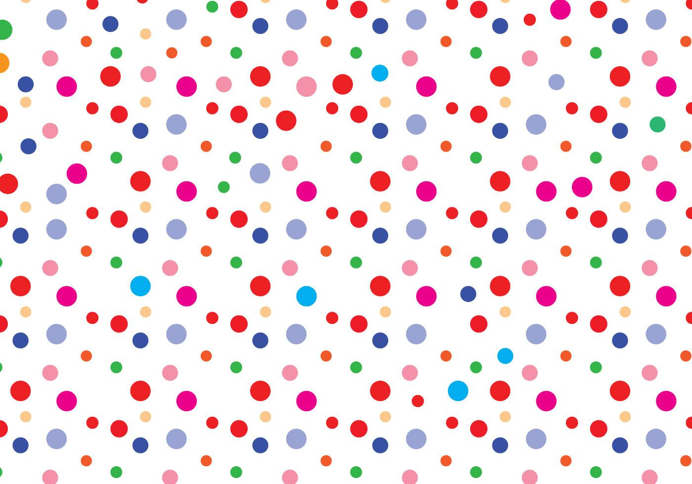 Polka Dot Cliparts