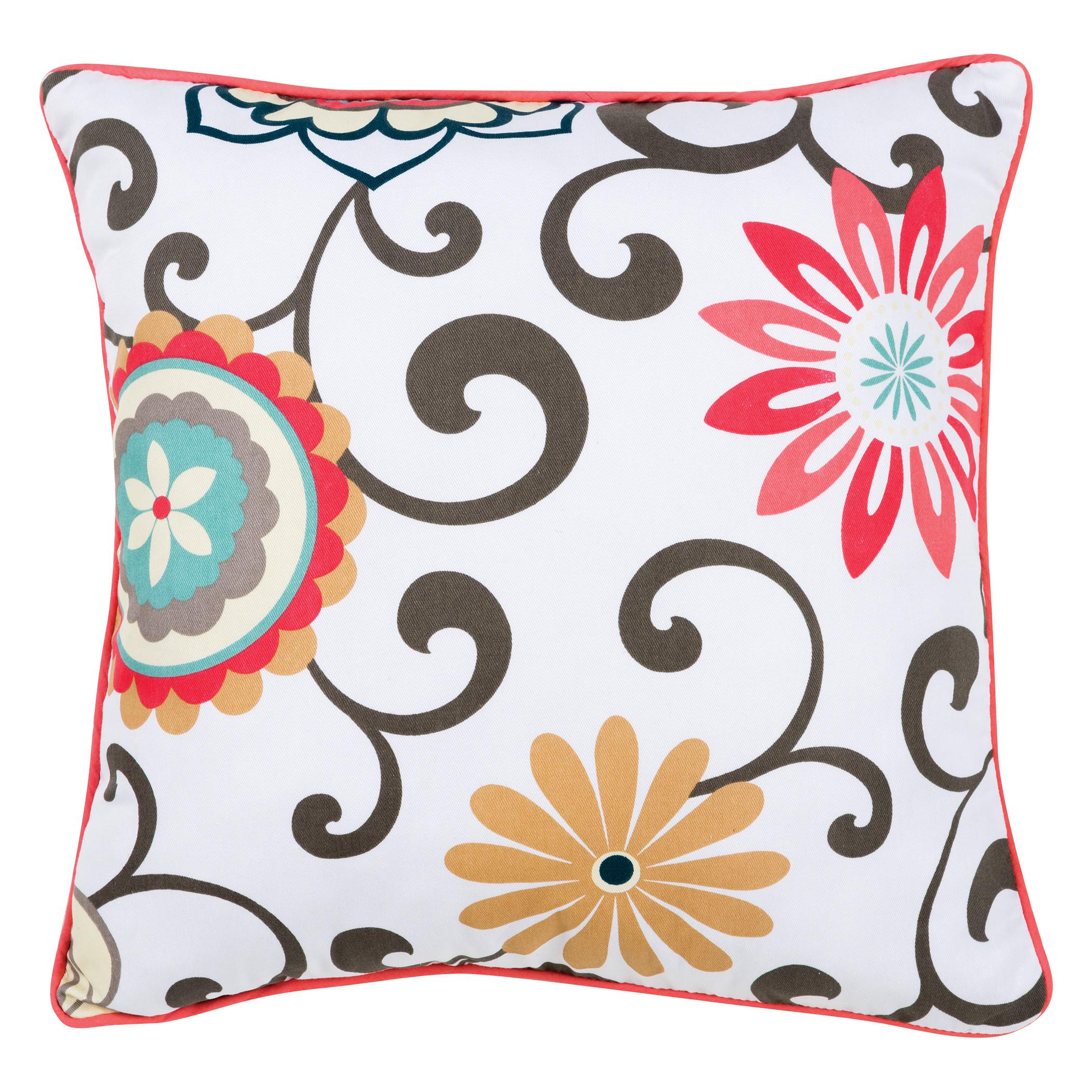 Pom Pillow 100 Hearts Sharts