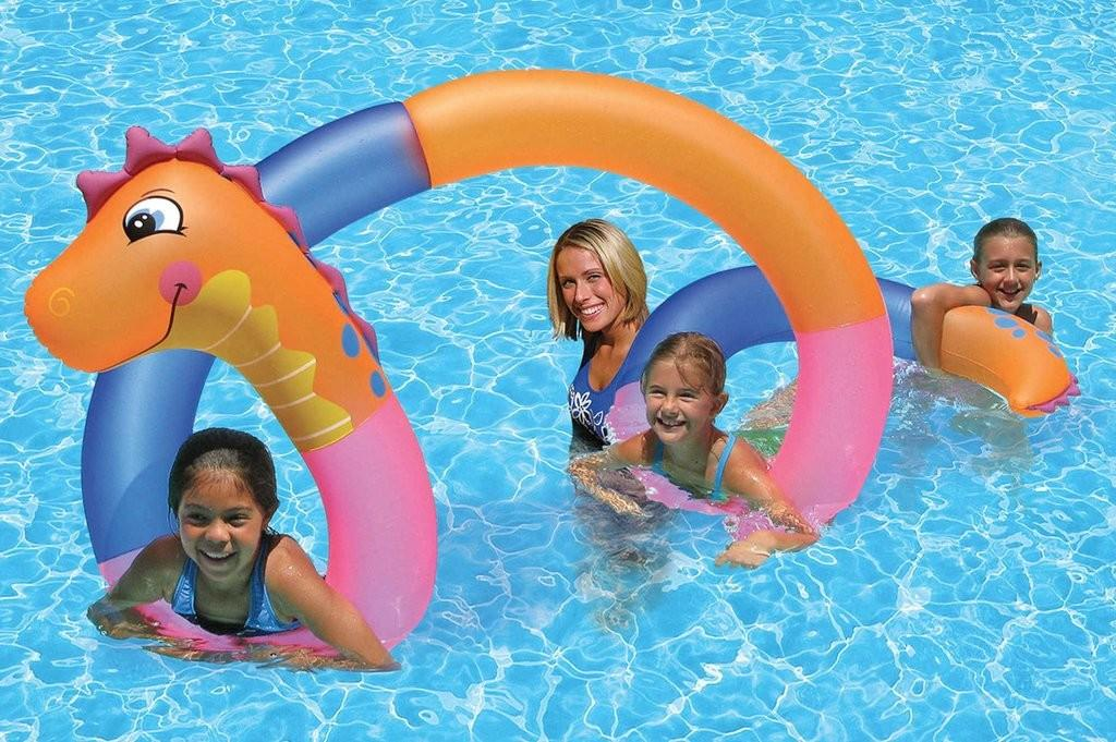 Pool Floats Kids 2017 Popsugar Moms