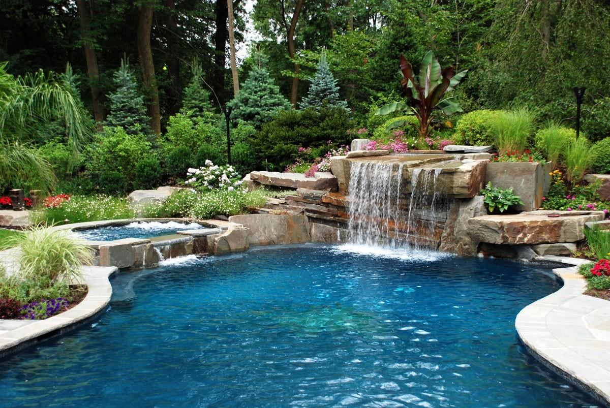 Pool Landscaping Testimonials Cipriano Landscape Design