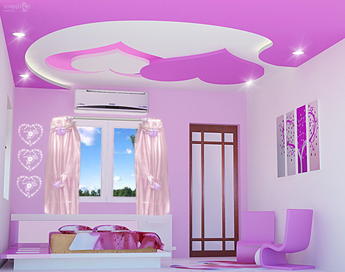 Pop Ceiling Designs Kids Room Home Combo Ownmutually