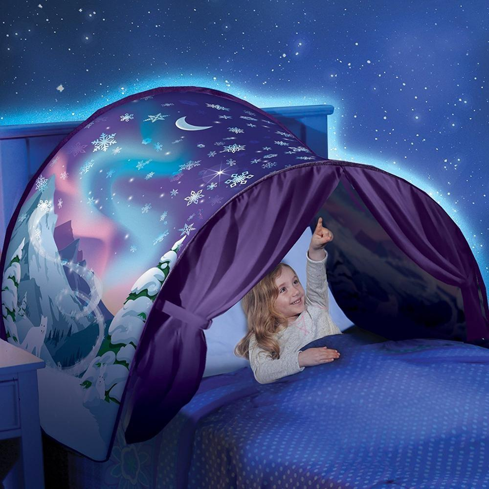 Pop Kids Private Room Magical Dream Tents