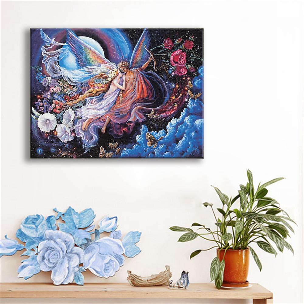 Popular Angels Abstract Buy Cheap Lots