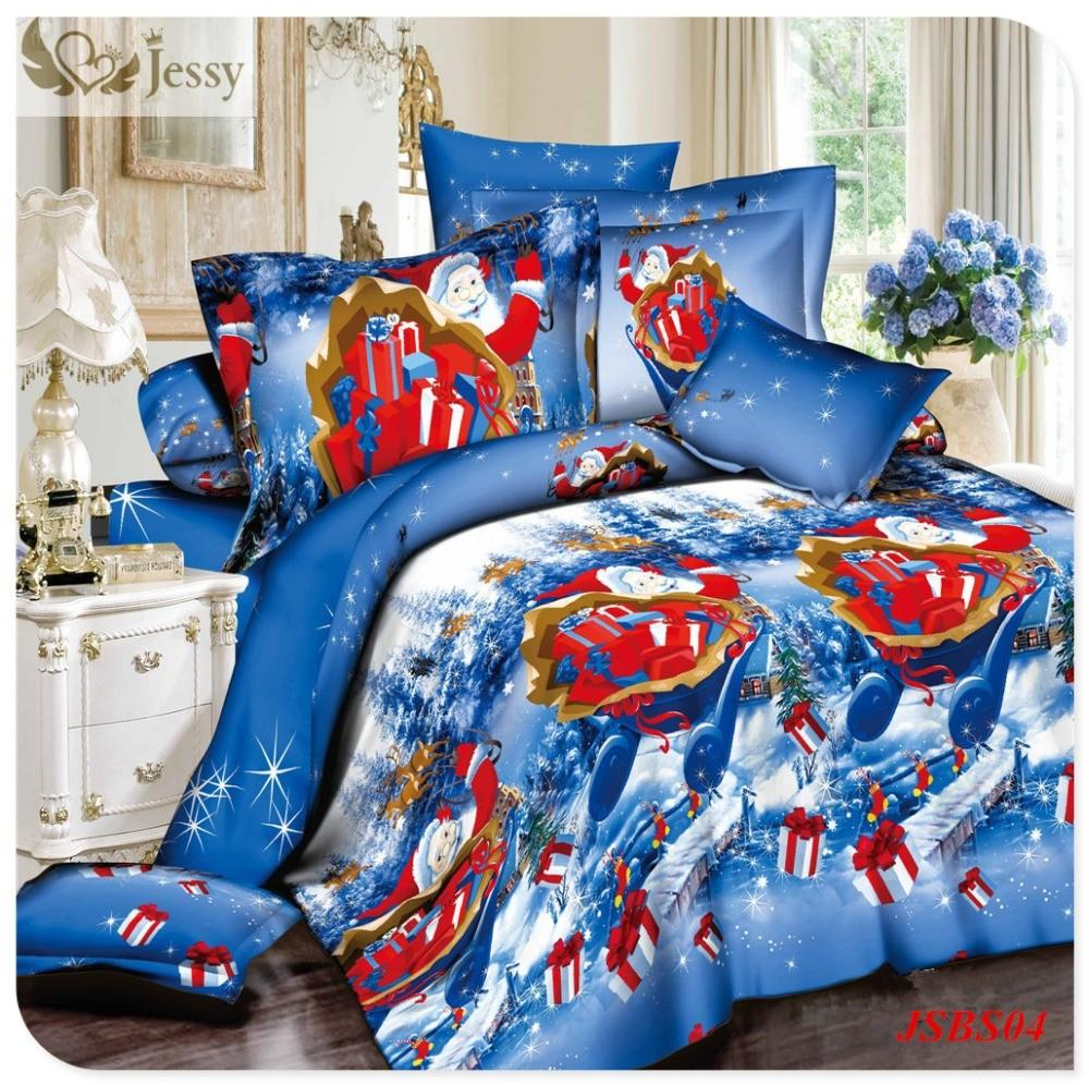 Popular Christmas Bedding Buy Cheap Lots