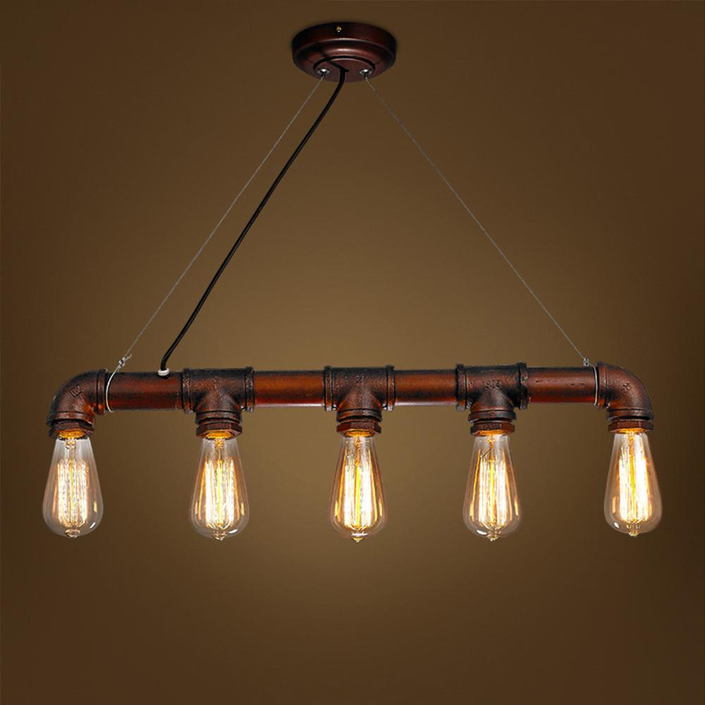 Popular Copper Pipe Lamps Buy Cheap Lots
