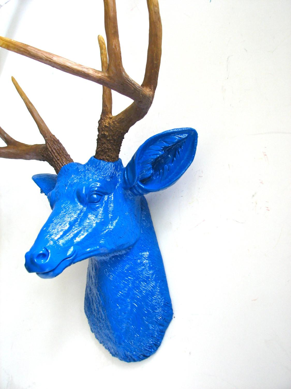 Popular Deer Head Wall Decor Hang